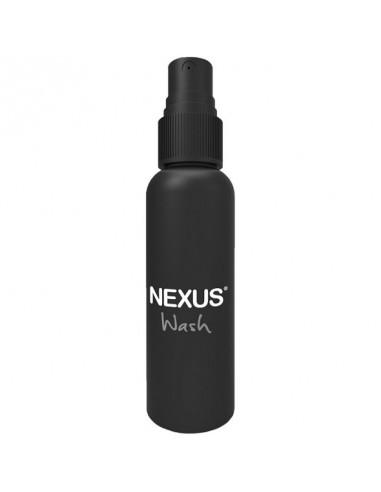 Nexus - Antibakterijsko čistilo za erotične igračke