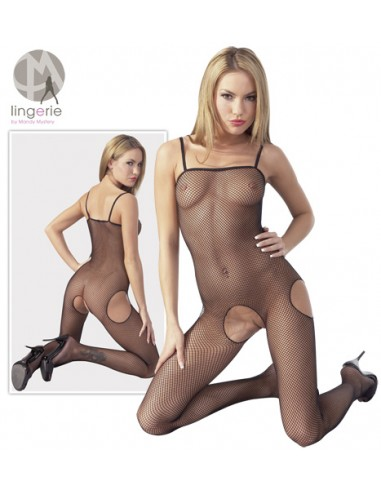 Bodystocking Mandy mystery Line