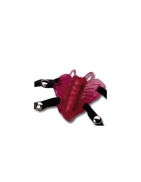 Metuljček MM's Mini butterfly