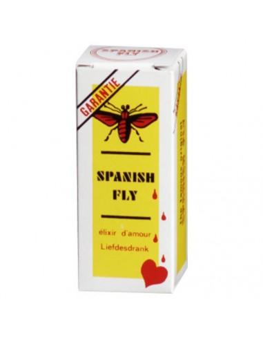 Španska muha Extra
