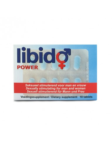 Libido Power