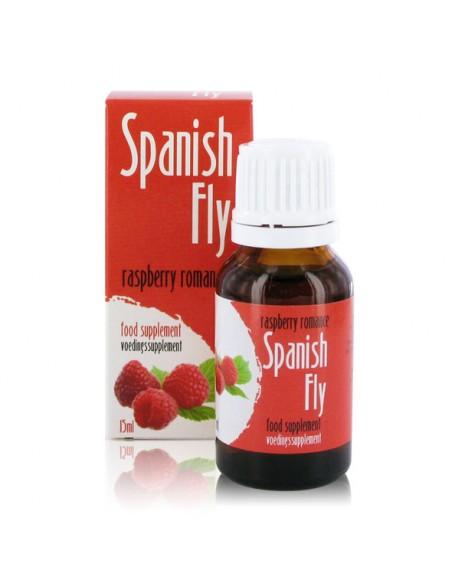 Španska muha - malina