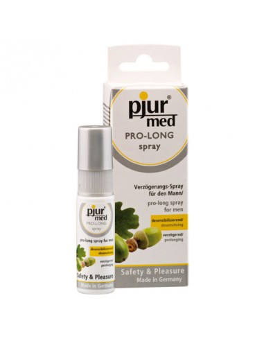 MED Pro-Long Spray 20 ml - Pjur