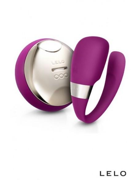 Tiani 3 - Stimulateur - LELO