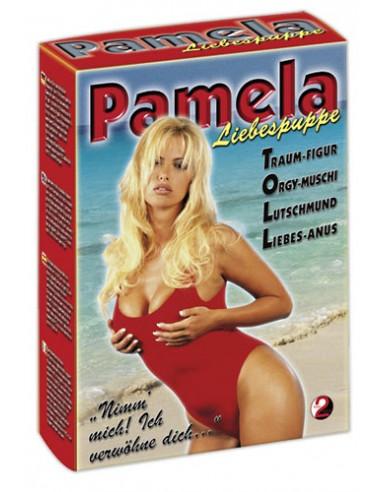 Pamela Lovedoll - You2Toys