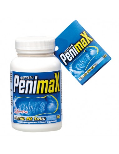 Penis Fit tabletke - Cobeco Pharma
