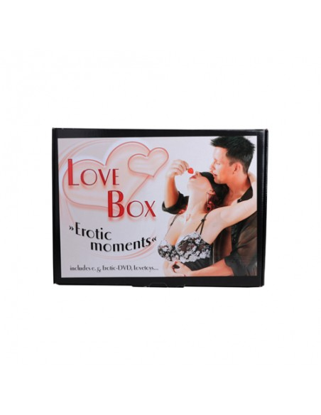 Love Box komplet - You2Toys