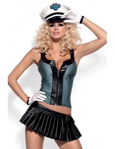 Kostum Police