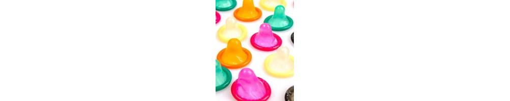 Kondomi na zalogi
