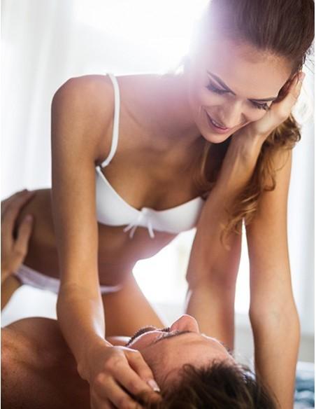 Boljši sex zanjo